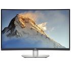 """Dell S Series S3221QS 32"""" 4K Ultra HD LCD Nero, Grigio"""
