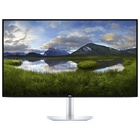 "Dell S2719DC LED 27"" Wide Quad HD Opaco Argento"