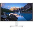 """Dell U2722DE 27"""" 2K Quad HD LCD Nero, Argento"""
