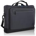 """Dell Urban Briefcase 15 borsa per notebook 39,6 cm (15.6"""") Valigetta ventiquattrore Nero, Grigio"""