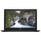 """Dell Vostro 3581 i3-7020U 15.6"""" FullHD Windows 10 Home Nero"""