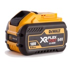 DeWalt DCB547 Batteria Flexvolt 18/54V XR 9.0Ah