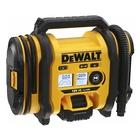 DeWalt DCC018N Inflator compressore 18V XR con attacchi 240V E 12V