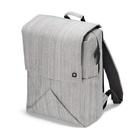 "DICOTA Code Backpack borsa per notebook 38,1 cm (15"") Zaino Grigio"