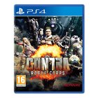 DIGITAL BROS Contra Rogue Corps PS4