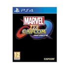DIGITAL BROS Marvel vs. Capcom: Infinite PS4