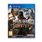 DIGITAL BROS Metal Gear Survive PS4