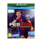 DIGITAL BROS Pro Evolution Soccer 2018 Premium Edition - Xbox One