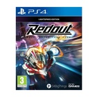 DIGITAL BROS Redout Lightspeed Edition PS4