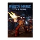DIGITAL BROS Space Hulk: Tactics PS4