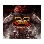 DIGITAL BROS Street Fighter V: Arcade Edition PS4