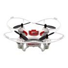 Dromocopter Ducati Corse drone Bianco 4 rotori 120 mAh