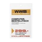 Durable 229719 foglio di protezione 100 pezzo(i)