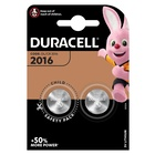 Duracell CR2016 Batteria monouso Litio