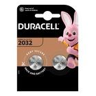 Duracell Litio - 2032 - Formato da 2