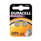 Duracell LR54 Batteria monouso SR54 Alcalino