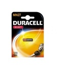 Duracell MN27 Batteria monouso Alcalino