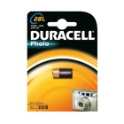 Duracell Photo 28L Batteria monouso Litio
