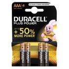 Duracell Plus Power AAA Mini Stilo AAA Alcalino 1,5V