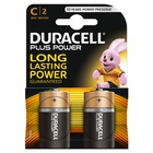 Duracell Plus Power Batteria monouso C Alcalino 1,5V
