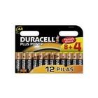 Duracell Plus Power Batteria monouso Stilo AA Alcalino 1,5V