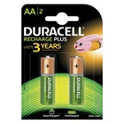 Duracell Recharge Plus AA Batteria ricaricabile Stilo AA Nichel-Metallo Idruro