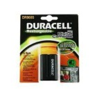 Duracell Sony DR9695 Battery Ioni di Litio 1400mAh 7.4V batteria ricaricabile