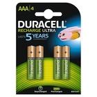 Duracell StayCharged AAA Batteria ricaricabile Nichel-Metallo Idruro