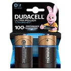 Duracell Ultra Power Batteria monouso D Alcalino 1,5 V