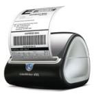 Dymo LabelWriter 4XL Termica diretta 300 x 300DPI Nero, Argento