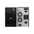 EATON 9E3000I UPS Doppia conversione online 3000 VA 2400 W 7 prese AC