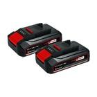 Einhell 4511518 Batteria e caricabatteria per utensili elettrici