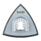 Einhell kwb 709940 accessorio per levigatrici Disco abrasivo 1 pezzo(i)
