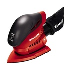 Einhell TH-OS 1016 Levigatrice Multiuso