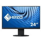 EIZO FlexScan EV2460 IPS Nero