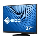 "EIZO FlexScan EV2760-BK LED 27"" 2K 60Hz Nero"
