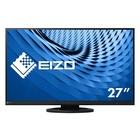 "EIZO FlexScan EV2760-BK LED 27"" 2K Quad HD Nero"
