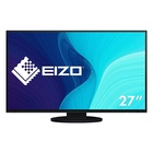 "EIZO FlexScan EV2795-BK 27"" 2K Quad HD LED Nero"