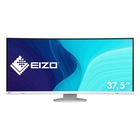 "EIZO FlexScan EV3895-WT LED 37.5"" UltraWide Quad HD+ Bianco"