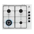ELECTROLUX EGS6414W Incasso Gas Bianco