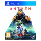 Electronic Arts Anthem - PS4