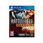 Electronic Arts Battlefield: Hardline - PS4