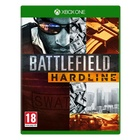 Electronic Arts Battlefield: Hardline - Xbox One