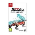 Electronic Arts Burnout Paradise Remastered Nintendo Switch