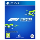 Electronic Arts F1 2021 PS4