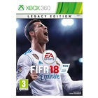 Electronic Arts FIFA 18: Legacy Edition - Xbox 360