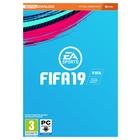 Electronic Arts FIFA 19 (CIAB) - PC