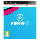 Electronic Arts FIFA 19 Legacy Edition PS3