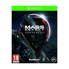 Electronic Arts Mass Effect Andromeda - Xbox One