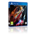 Electronic Arts Need for Speed: Hot Pursuit Remastered PS4